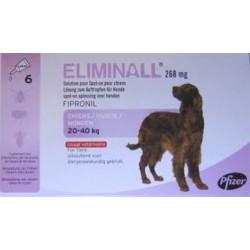 Eliminall Antiparassitario Cani 2040 kg