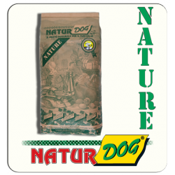 NaturDog-Nature Senior Light