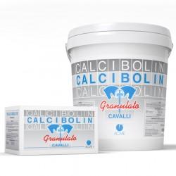Calcibolin granulato equini