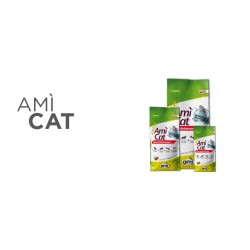 Ami'	- Cat 100% Vegetale