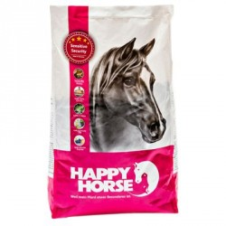 Happy Horse Sensitive Security