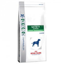Royal Canin Satiety Support Canine