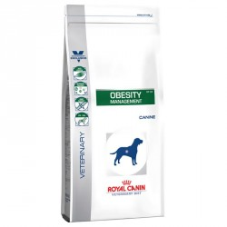 Royal Canin Obesity Management DP 34