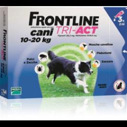 Frontline Tri-Act Cane 10-20 kg