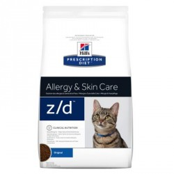 Hill's z/d Prescription Diet Feline