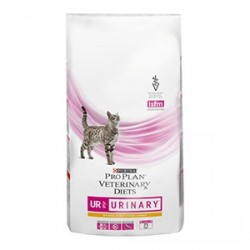 Pro Plan Veterinary Diets UR Gatto
