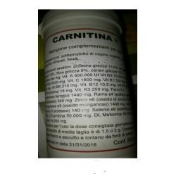 Carnitina 50 gr