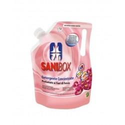 Sanibox Detergente Igienizzante