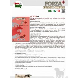 Professional Pet Forza+ 1KG