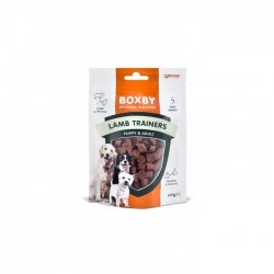 Snack Boxby Lamb Trainers 100 gr