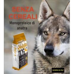 Holistic Dog Anatra 12 KG