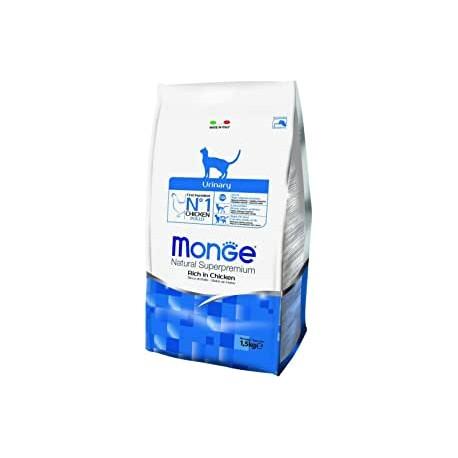 Monge Superpremium Urinary Feline 1.5kg