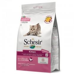 Schesir Kitten Pollo 400gr