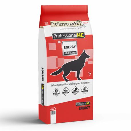 Professional Pet HC Energy 14 kg