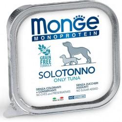 Monge Monoprotein Solo Tonno 150gr