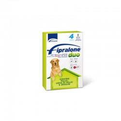 Fipralone Duo 1 fiala 20/40 kg