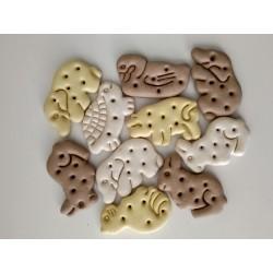 Biscottini ad ossicino 250g