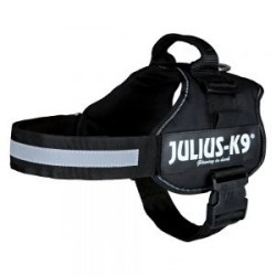 Julius-K9 IDC® Power BLACK
