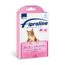 Fiproline Gatti