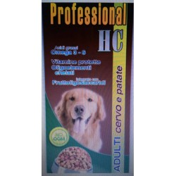 Professional Pet HC Cervo e Patate