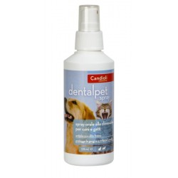 Dentalpet Spray 125 ml
