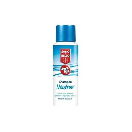 Bayer Shampoo Neutron