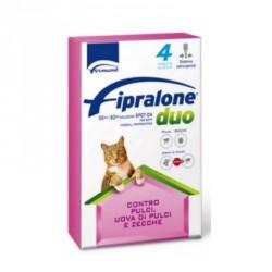Fipralone Duo spot on Gatti