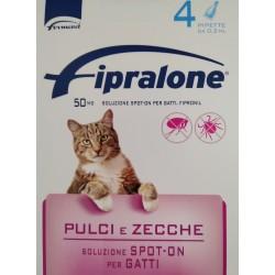 Fipralone Gatto 1 fiala