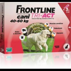 Frontline Tri- Act Cane 40-60 kg