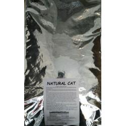 NATURAL CAT ALIMENTO COMPLETO PER GATTI 1kg