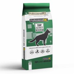 Professional Pet HC Top Activity Regular